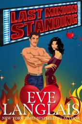 Last Minion Standing: Welcome to Hell Novella