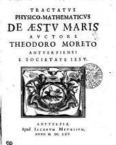 Tractatus physico-mathematicus de aestu maris