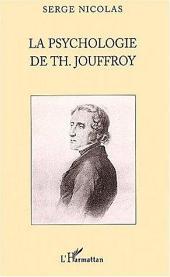 La Psychologie de Th. JOUFFROY
