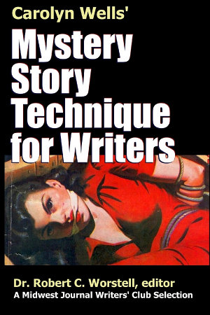 Mystery Story Technique for Writers PDF