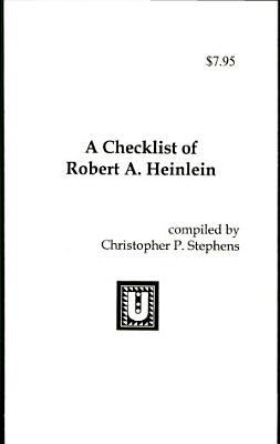 A Checklist of Robert A  Heinlein PDF