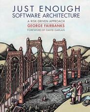 Just Enough Software Architecture PDF