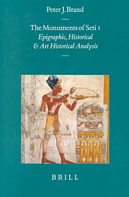 The Monuments of Seti I