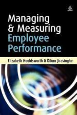 Managing & Measuring Employee Performance