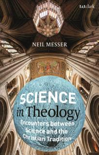 Science in Theology Book