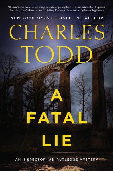 Download A Fatal Lie Book
