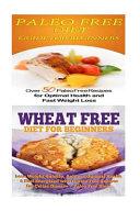 Paleo Free Diet PDF