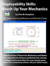 Employability Skills: Brush Up Your Mechanics