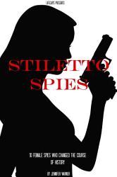 Stiletto Spies Book PDF
