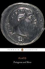 Protagoras and Meno