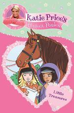 Katie Price's Perfect Ponies: Little Treasures