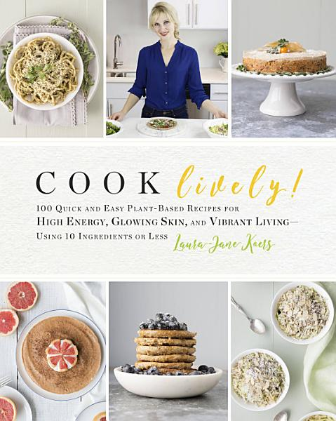 Download Cook Lively  Book