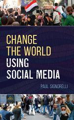 Change the World Using Social Media