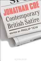 Jonathan Coe PDF
