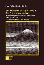 The Shinkansen High-Speed Rail Network of Japan