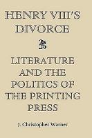 Henry VIII s Divorce PDF