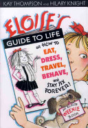 Eloise s Guide to Life PDF