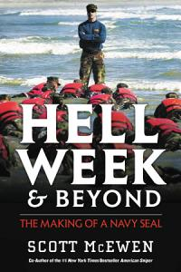 Hell Week and Beyond Book
