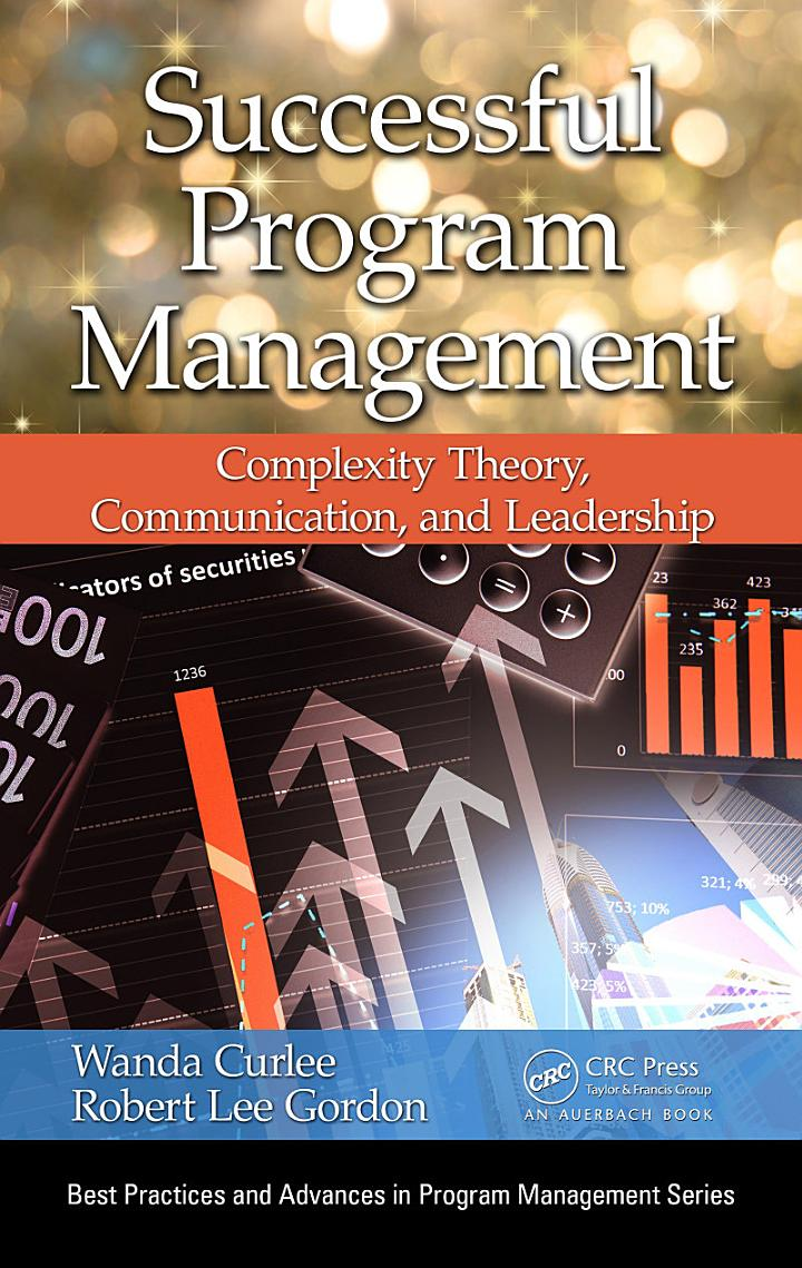 Successful Program Management