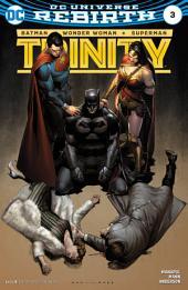 Trinity (2016-) #3