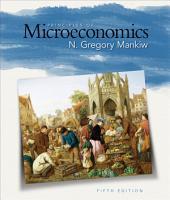 Principles of Microeconomics: Edition 5