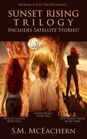 Sunset Rising Trilogy