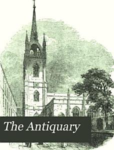 The Antiquary PDF