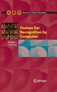 Human Ear Recognition by Computer PDF
