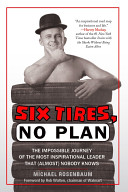 Six Tires, No Plan