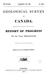 Journals of the Legislative Assembly of the Province of Canada: Volume 15, Issue 8, Part 1; Volume 15, Issue 9, Part 1
