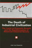Death of Industrial Civilization  The PDF