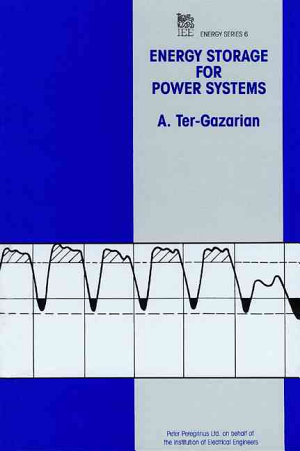 Energy Storage for Power Systems