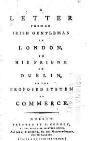 A Letter from an Irish Gentleman in London PDF