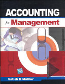 Accounting For Management PDF