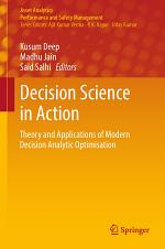 Decision Science in Action