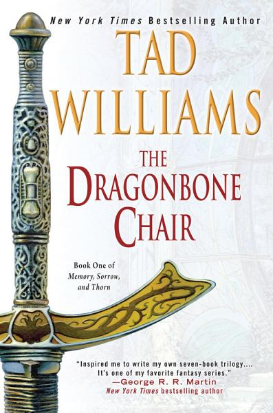 Download The Dragonbone Chair Book