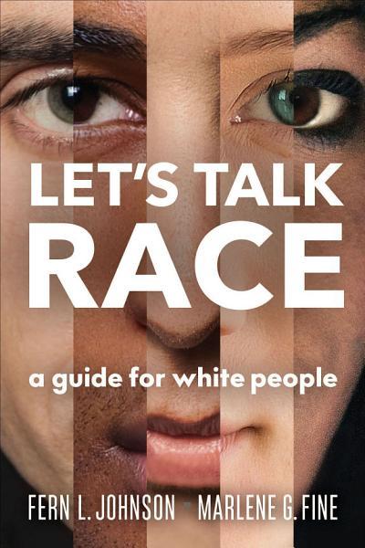 Download Let s Talk Race Book