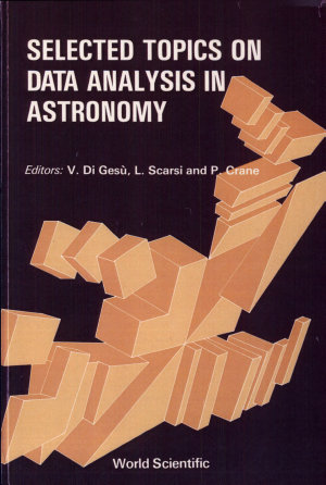 Selected Topics on Data Analysis in Astronomy PDF