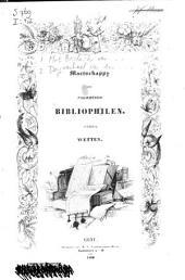 Het beclach van Jonckeer Jan Van Hembijse: dichtstuk der XVIe eeuw