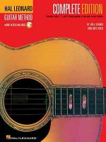 Hal Leonard Guitar Method PDF