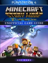 Minecraft Story Mode Playstation 4 Unofficial Game Guide