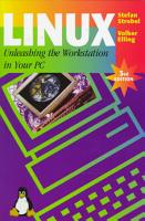 Linux   Unleashing the Workstation in Your PC PDF