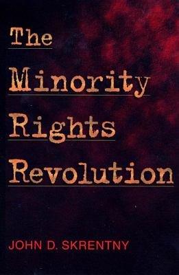 The Minority Rights Revolution PDF
