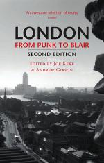 London From Punk to Blair