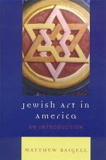 Jewish Art in America