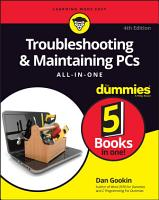 Troubleshooting   Maintaining PCs All in One For Dummies PDF