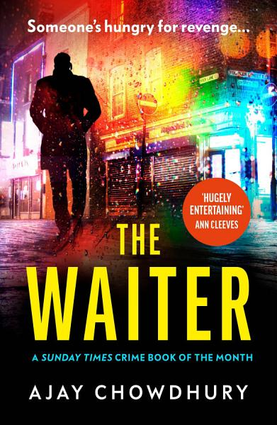 Download The Waiter Book
