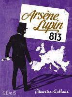 Ars  ne Lupin  813 PDF