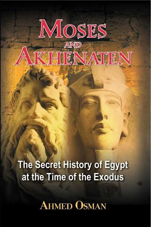 Moses and Akhenaten PDF