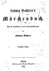 Ludwig Bechstein's Märchenbuch